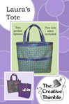 The Creative Thimble: Lauras Tote