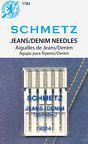 Schmetz 5 Jeans Needles 90/14