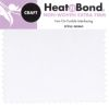 HeatnBond Extra Firm White 60in PER YARD