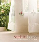 Clearance - STITCH IT HOME