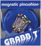 Grabbit Magnetic Pincushion Blue