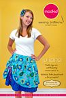 Clearance - ModKid: Juliana Double Layer Skirt with Drawstring