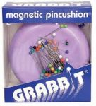 Grabbit Magnetic Pincushion Lavender