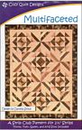 Cozy Quilt Designs: Multifaceted