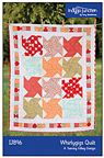 Indygo Junction: Whirlygigs Quilt