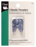 Dritz Needle Threaders 3ct