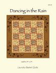 Laundry Basket Quilts: Dancing in the Rain