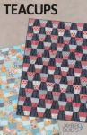 Jaybird Quilts: Teacups Pattern