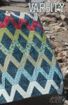 Jaybird Quilts: Varsity Pattern