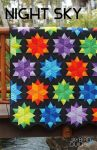 Jaybird Quilts: Night Sky Pattern