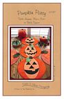 Pumpkin Party by Susie C Shore