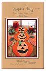 Pumpkin Party by Susie C Shore