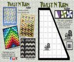 Twist N Turn Ruler