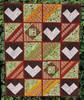 Butterfly Express Quilting - Where the Heart is