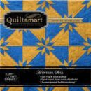 Quiltsmart: Hunter Star Instruction Booklet