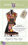 Quilts Illustrated: Vera Apron