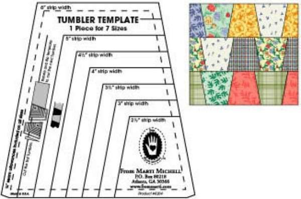 one derful one patch tumbler template 715363082043 rulers templates