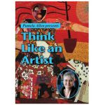 Pamela Allen Presents Think Like An Artist DVD