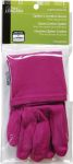 Dritz Longarm Quilters Comfort Glove - Large