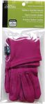 Dritz Longarm Quilters Comfort Glove - Medium