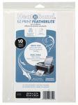 Heat n Bond EZ- Print Featherlite 8.5 inch x 11 inch