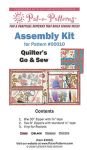 Quilters Go & Sew Assembly Kit