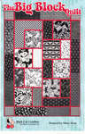 Black Cat Creations: The Big Block Quilt Pattern