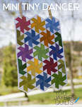 Jaybird Quilts: Mini Tiny Dancer Pattern