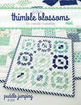 Thimble Blossoms: Puddle Jumping Mini Quilt #168