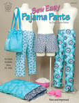 Taylor Made Designs: Sew Easy Pajama Pants