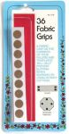 Collins Fabric Grips 36ct