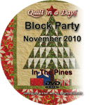 Strip TZZ - November - In The Pines - DVD