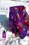 Silk Tempest Pattern - Cherry House Quilts