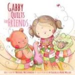 Gabby Quilts For Friends by Michael McCormick
