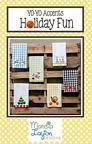 Holiday Fun Pattern by Marcia Layton Designs