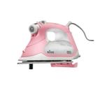 OLISO Pro Smart Iron - Limited Edition Pink