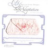 Mary Jo Hiney Designs - Silk Adaptation - Silk Clutch Ribbon Embroidery Kit