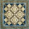 C. McCourt Quilt Designs - Turning Stars