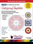 Plum Easy Interfacing Templates 3 Pack for Round or Square Pattern