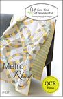 Sew Kind Of Wonderful - Metro Rings #402