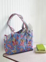 Straight Stitch Society Change your mind Slipcover Bag