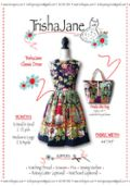 Trisha Jane - Classic Dress Pattern