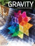 Gravity by Jaybird Quilts