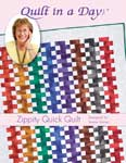 Zippity Quick Quilt: Eleanor Burns Signature Pattern