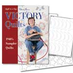 Victory Quilts Special #1 - 12