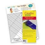 Sew Straight & Flexible Seam Guide Combo