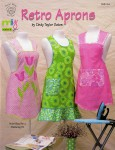 Taylor Made Designs: Retro Aprons