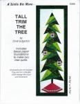 Little Bit More Tall Trim The Tree