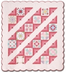 2018 - Eleanor Burns - Block Party Fabric Kit - 30's Reproduction