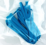 Elastic - Turquoise 1/4 inch 5 yards